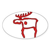 Cave moose 10 Pack
