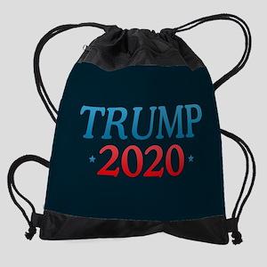 Trump 2020 Drawstring Bag