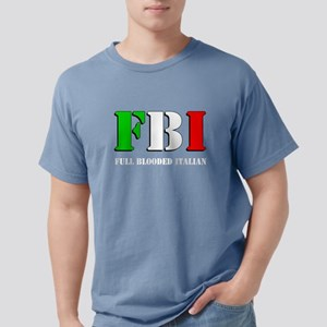 FBI Italian Shirt T-Shirt