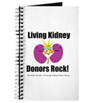 Living Kidney Donor Journal