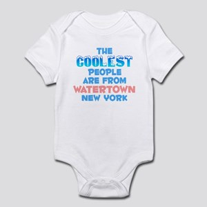 Coolest: Watertown, NY Infant Bodysuit