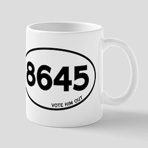 8645 Mugs