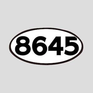 8645 Patch