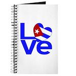Love (cuban) Journal