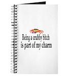Crabby Bitch Journal
