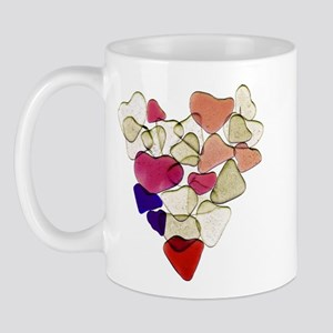 Heart of Glass Mug