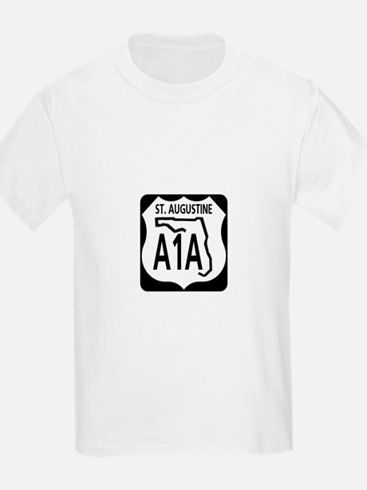 A1A St. Augustine T-Shirt