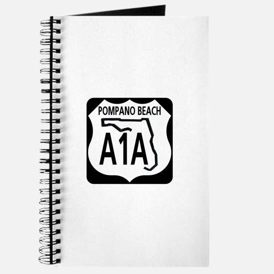 A1A Pompano Beach Journal