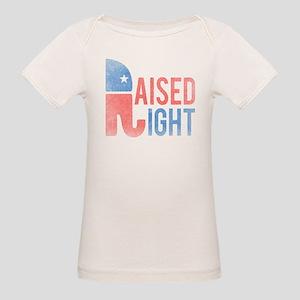 babdf289001fe7 Republican Elephant Organic Baby T-Shirts - CafePress