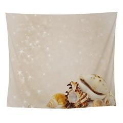 Magic Shells Wall Tapestry