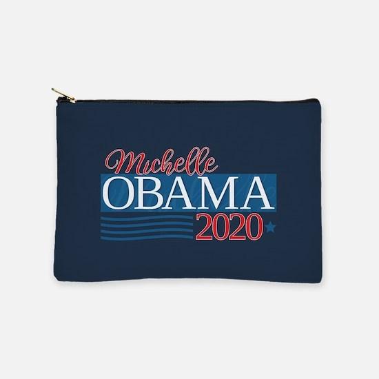 Michelle Obama 2020 FB Makeup Bag