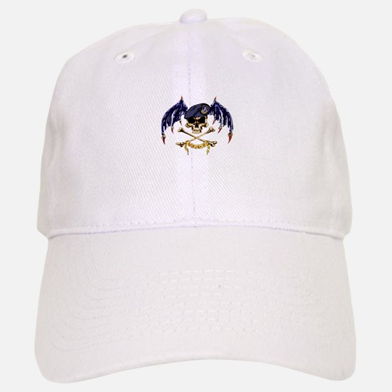 SF Batwings Baseball Baseball Cap