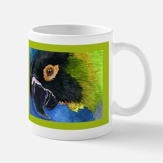NANDAY CONURE Mug