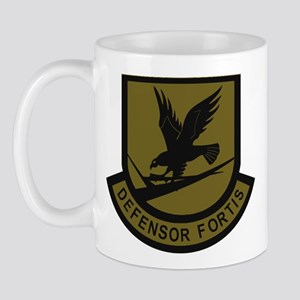 Subdued Defensor Fortis Mug