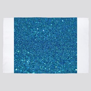 Glitter_013_by_JAMColors 4' x 6' Rug