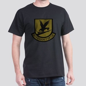 Subdued Defensor Fortis Dark T-Shirt