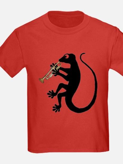 Gecko Trumpet T