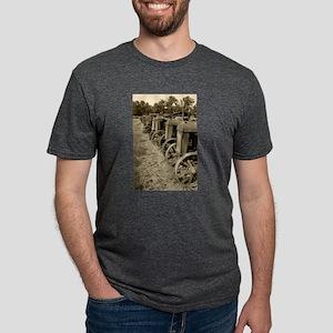 Antique Tractors T-Shirt