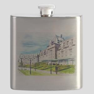 Manoir Richelieu, Charlevoix Flask