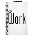 At Work @ Work Journal
