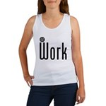 At Work @ Work Women's Tank Top