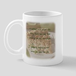 Mother's pie Mug