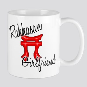 RAKgirlfriend Mugs