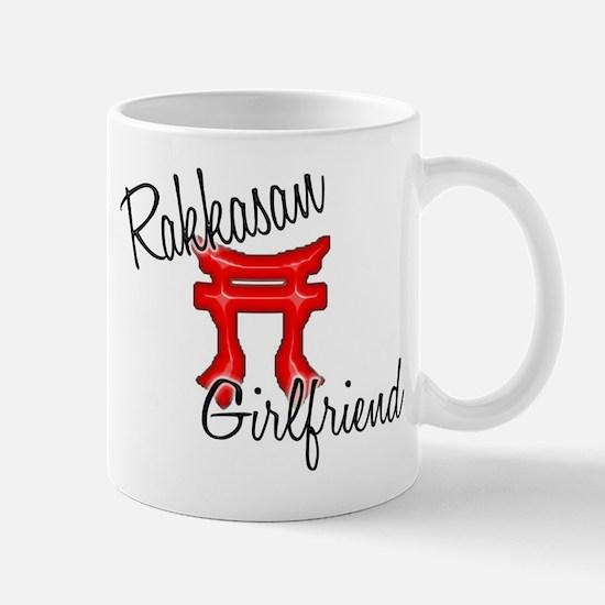 RAKgirlfriend Mugs