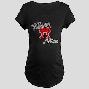 RAKmom Maternity T-Shirt
