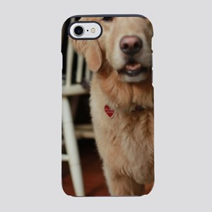Nala the golden retriever do iPhone 8/7 Tough Case