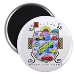 """Gould's Ninth Classic Event 2.25"""" Magnet (10 pack)"""