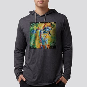 Krishna 6 Merchandise Long Sleeve T-Shirt