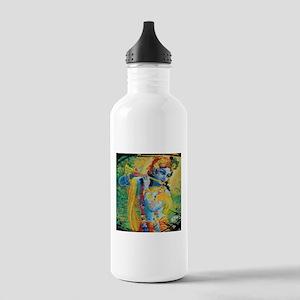 Krishna 6 Merchandise Stainless Water Bottle 1.0L