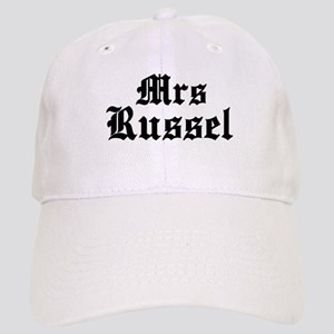Mrs Russel Cap
