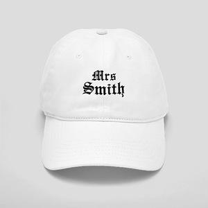Mrs Smith Cap