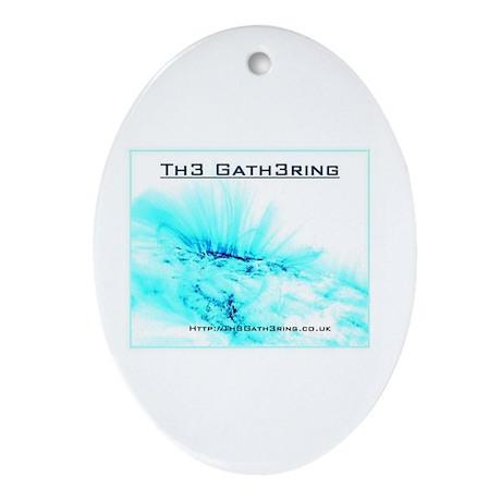 Th3 Gath3ring Keyring