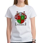 O'Naughton Family Crest Women's T-Shirt