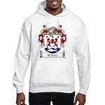 O'Neill Family Crest Hooded Sweatshirt