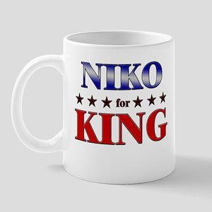 NIKO for king Mug