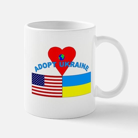 Mug     adopt ukraine