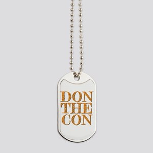 Don the Con 2 Dog Tags