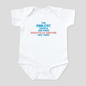 Coolest: Rockville Cent, NY Infant Bodysuit