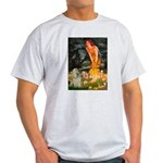 Midsummer / Cocker Spaniel Light T-Shirt