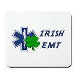 Irish EMT Mousepad