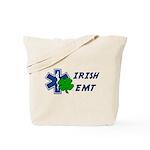 Irish EMT Tote Bag