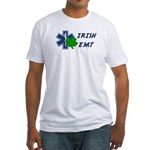 Irish EMT Fitted T-Shirt