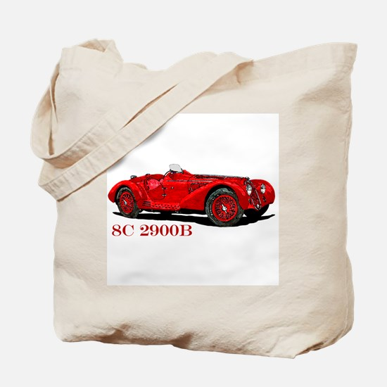 The 8C 2900B Tote Bag