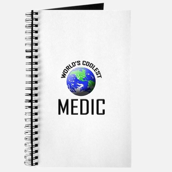 World's Coolest MEDIC Journal