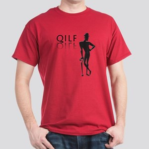 QILF Dark T-Shirt