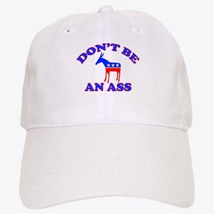 Don't Be An Ass Cap